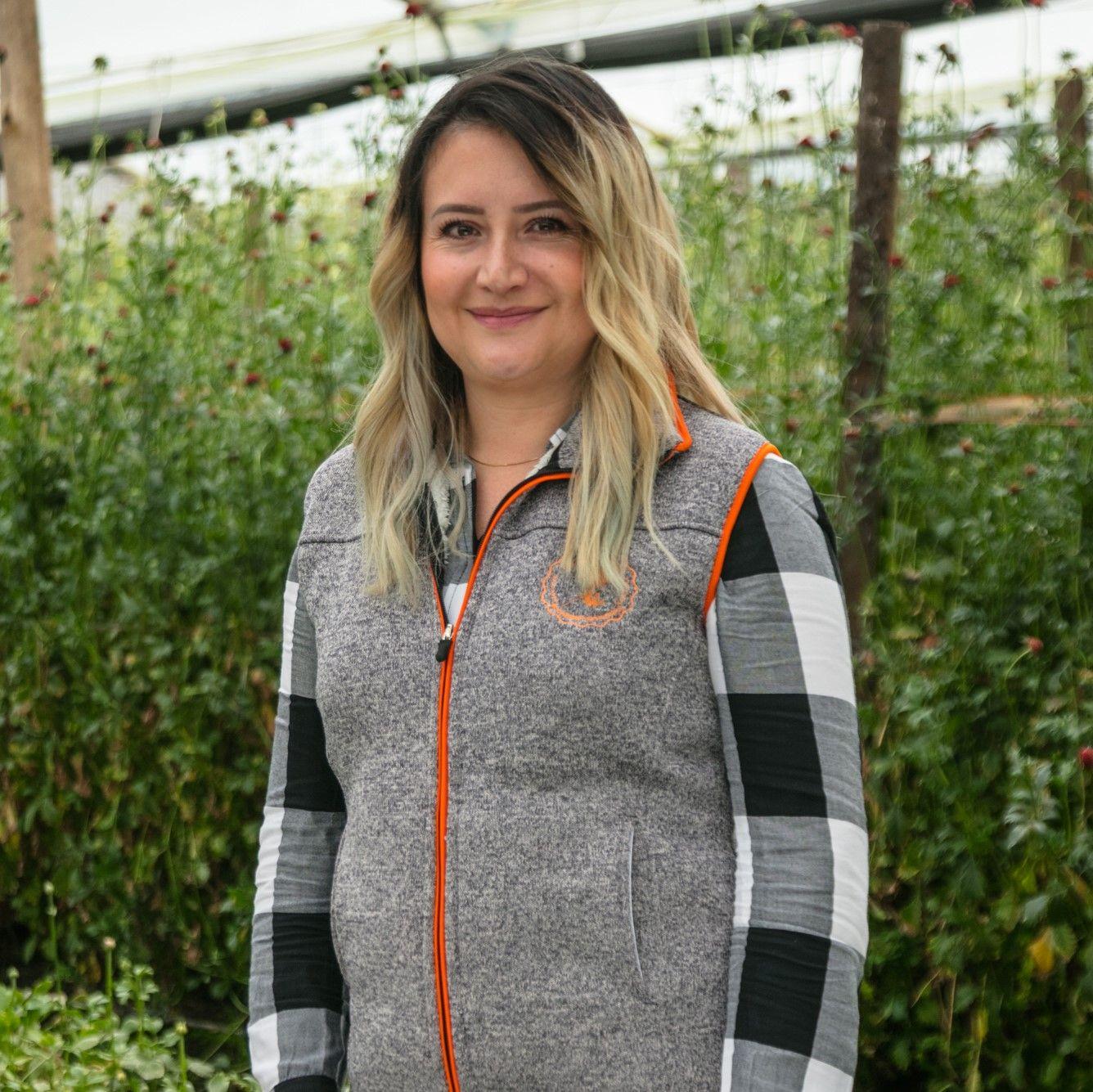 Nataly Yepez - The Chaupi Farm