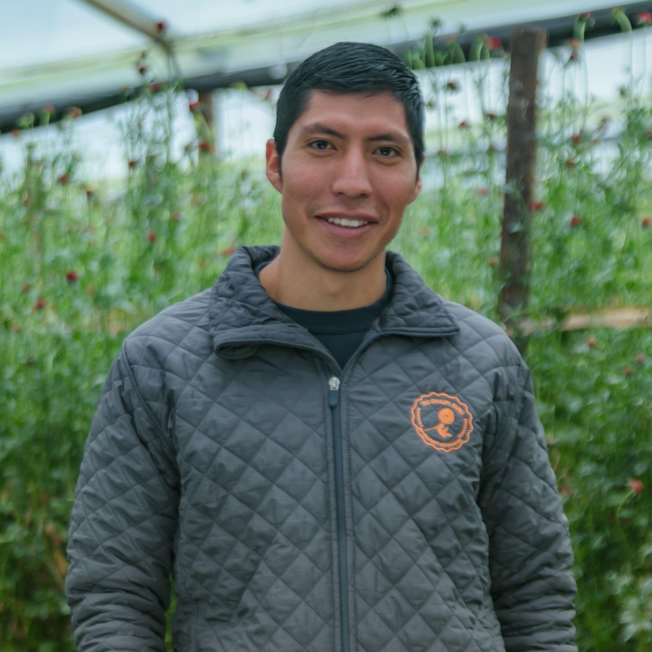 Milton Cholca - The Chaupi Farm